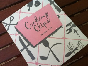 cooking clips